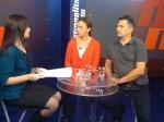 Martina Bodnárová a Luboš Zaťko o Supertriede v TV Bratislava